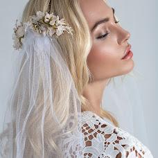 Wedding photographer Polina Niarkhu (pniarchou). Photo of 23.06.2017