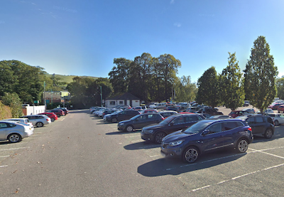 Town's car parking charges to continue