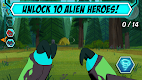 screenshot of Ben 10: Alien Experience