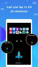 Super Game Booster - Game hacker, speed booster screenshot thumbnail