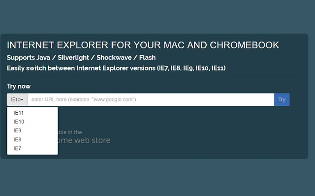 Activex For Chrome On Mac