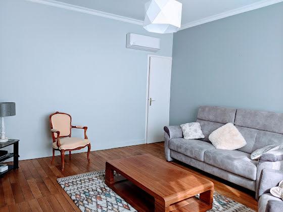 Location maison meublée 4 pièces 105 m2