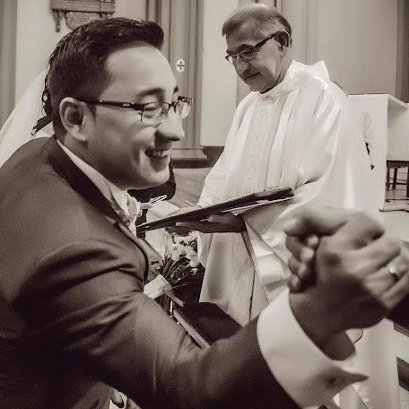 Fotógrafo de bodas José Quintana cobeñas (AzulDeAmor). Foto del 26.10.2017