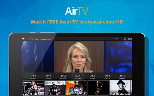 AirTV: Watch Local TV Anywhere 1.0.4 screenshots 10
