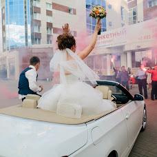 Wedding photographer Kseniya Shekk (KseniyaShekk). Photo of 28.02.2017