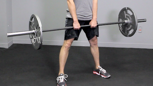 8 Awesome Deadlift Variations and What They Do