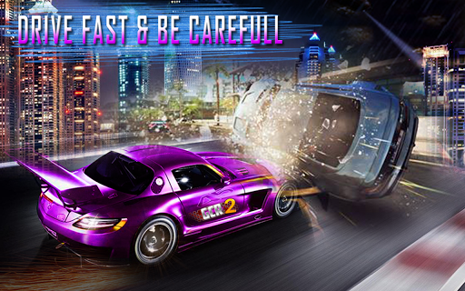 GCR 2 (Girls Car Racing) 1.3 6