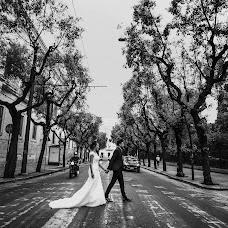 Fotografo di matrimoni Michele De Nigris (MicheleDeNigris). Foto del 26.06.2018