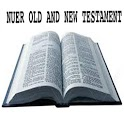 Nuer Bible Old Testament and NTB icon