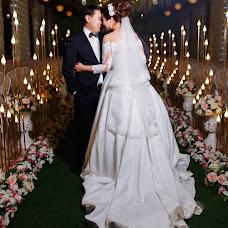 Wedding photographer Aleksey Lyan (garuda2112). Photo of 20.12.2017