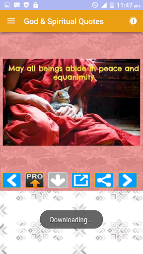 God Spiritual & Faith quotes 2.5 screenshots 5