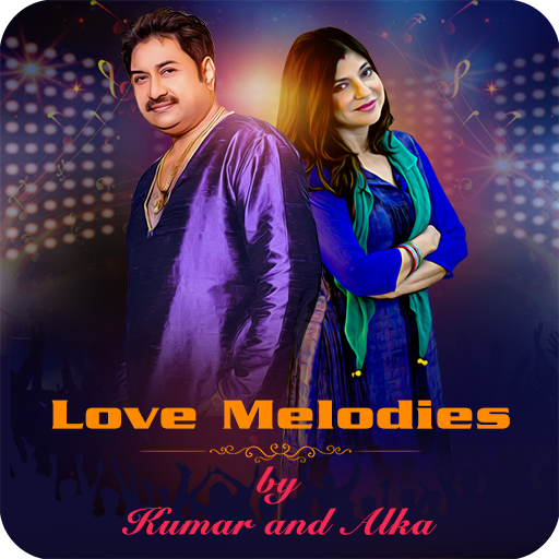 Love Melodies by Kumar and Alka - Apps on Google Play