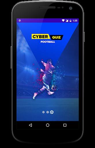 FootballQuiz 1.0.0.1-release screenshots 1