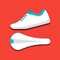 GeoCoach sports tracker, Running and Cycling icon