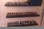 модельки мотоциклов в масштабе 1к18