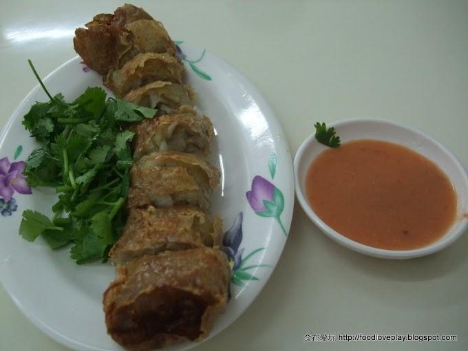 宜蘭礁溪-羅東肉羹番-平價的國宴料理
