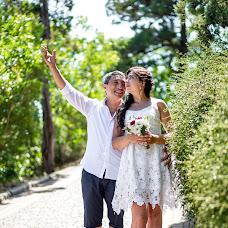 Wedding photographer Dmitriy Luckov (DimLu). Photo of 26.10.2017
