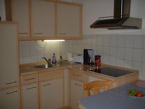 Photo: Küchenzeile