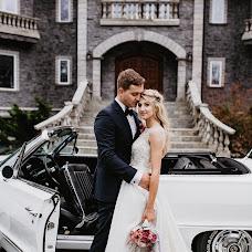 Wedding photographer Maria Grinchuk (mariagrinchuk). Photo of 18.11.2018