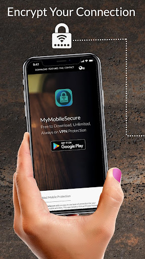 My Mobile Secure screenshot 1