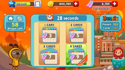玩免費博奕APP|下載Bingo Adventure™ - Free Bingo app不用錢|硬是要APP
