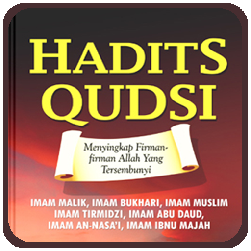 Hadits Qudsi Lengkap
