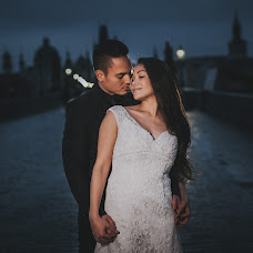 Fotógrafo de bodas Kurt Vinion (vinion). Foto del 30.10.2017