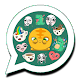 Free Messenger What's 2019 Stickers APK
