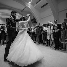 Wedding photographer Clive Xuereb (clivexuereb). Photo of 11.01.2019