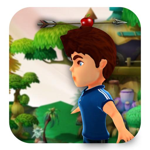 Apple Shooter 3D Game 2017