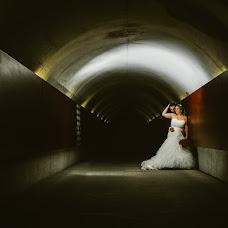 Wedding photographer sergio garcia sanchez (garciafotografo). Photo of 29.06.2015