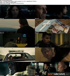 Free Movie Theater Collection: The Hitcher (2007) mHD - 300Mb