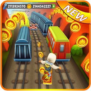 Surfers download version subway for latest pc