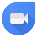 Google Duo icona