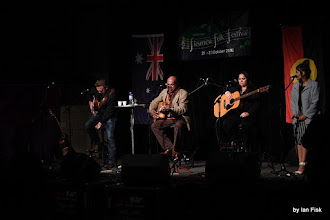 Photo: Archie Roach and Band