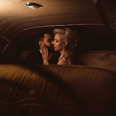 Wedding photographer Lev Sluckiy (leva123). Photo of 09.12.2016