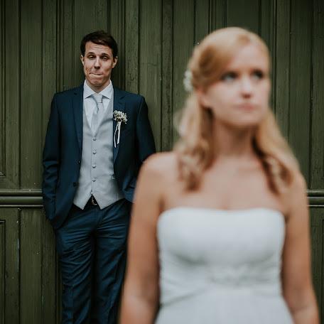 Fotógrafo de bodas Simon Prosenc (simon_prosenc). Foto del 18.09.2017