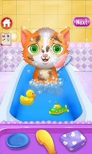 Sweet baby Animal Wash & Salon screenshot 2