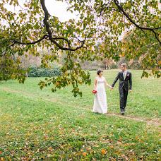 Wedding photographer Kira Schastlivaya (kerrylite). Photo of 19.10.2015