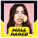 Dua Lipa Wallpaper HD icon