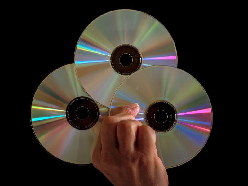 L'irruzione del CD di felixpedro