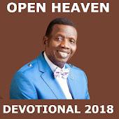 Open Heaven Devotional 2020 APK download