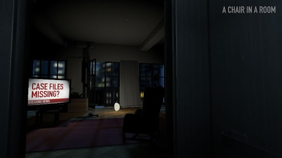 Chair In A Room- screenshot thumbnail