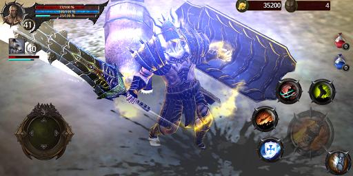 BloodWarrior 1.7.0 screenshots 3