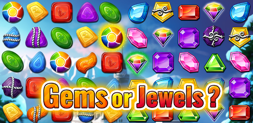 Gems or jewels ? for PC