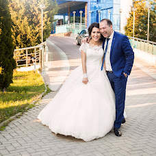 Wedding photographer Medin Achmizov (achmizov). Photo of 19.05.2017