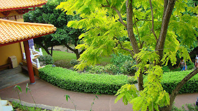 Photo: Nan Tien Temple, Wollongong
