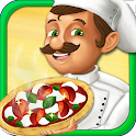 American Pizzeria Cooking Game icon
