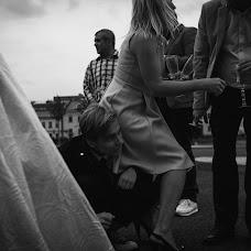 Wedding photographer Maksim Litvyak (Mlitvyak). Photo of 02.10.2018