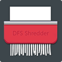 SHREDDER : Permanent Delete - Safe & Secure Erase icon